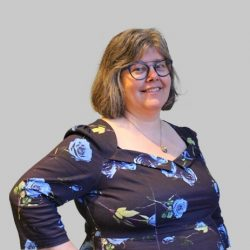 Annemieke Jansen-Van der Toorn